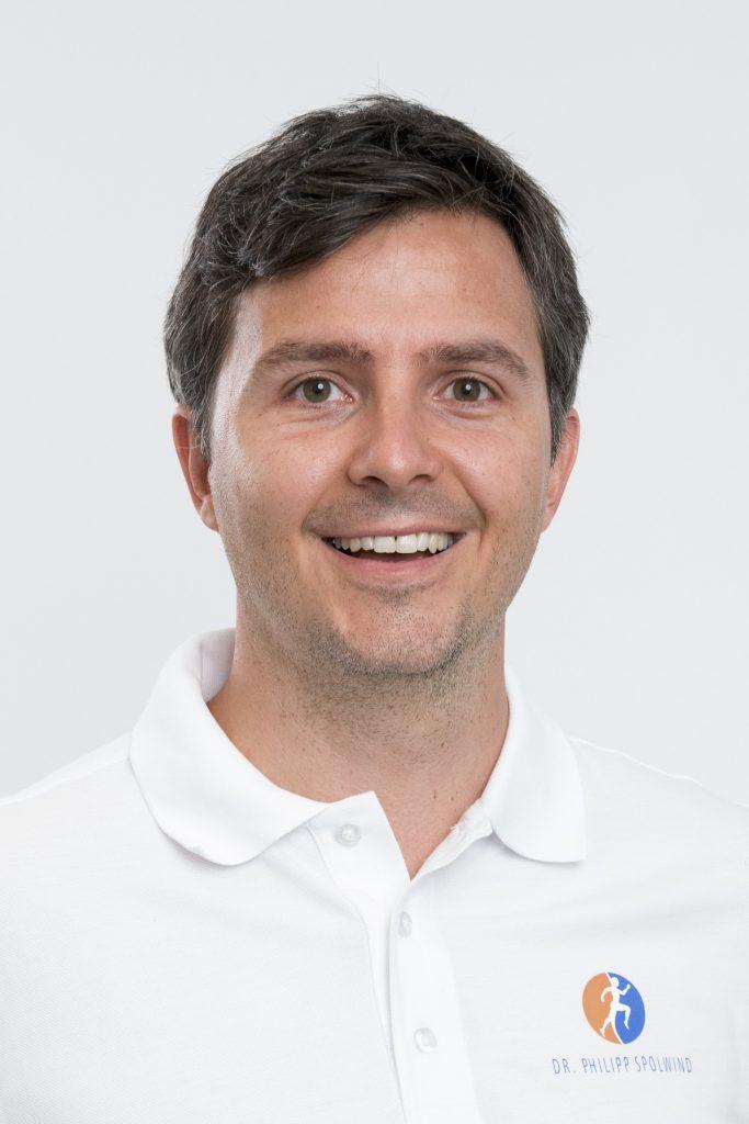 Dr. Philipp Spolwind