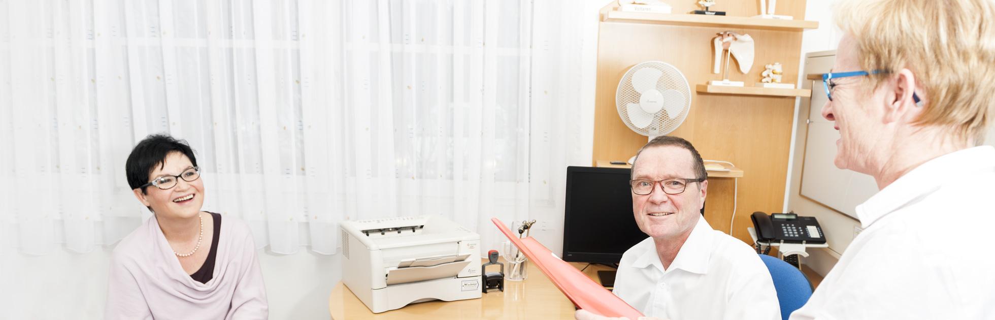 Dr. Neumüller - Header